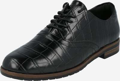 Batai su raišteliais 'LIDIA' iš VERO MODA , spalva - juoda, Prekių apžvalga