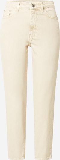 Gina Tricot Jeans 'Dagny' in beige, Produktansicht