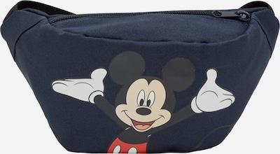 NAME IT Tas 'Micky Mouse' in de kleur Navy / Gemengde kleuren, Productweergave