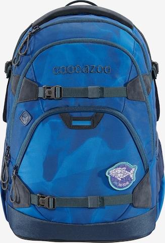 Sac à dos 'ScaleRale' Coocazoo en bleu