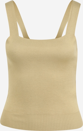 Y.A.S (Tall) Top 'ALMA' in Beige, Item view