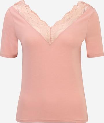 Vero Moda Petite Shirt in Pink