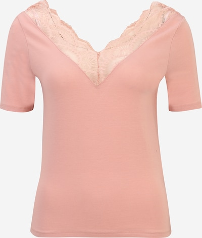 Tricou Vero Moda Petite pe roz, Vizualizare produs