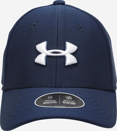 UNDER ARMOUR Športová čiapka 'Blitzing 3.0' - námornícka modrá / čierna / biela, Produkt