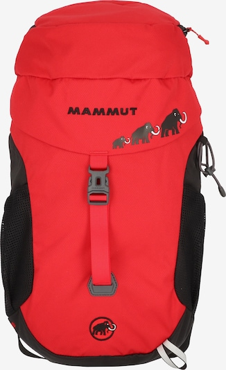 MAMMUT First Trion 18 Kinderrucksack 56 cm in rot, Produktansicht