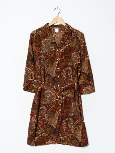 Damart Kleid in XL in braun, Produktansicht