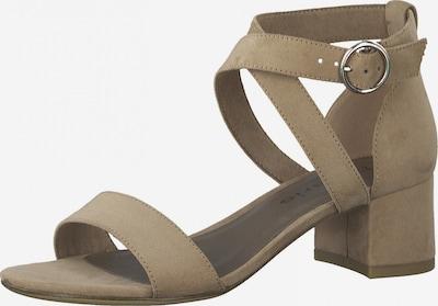 TAMARIS Remienkové sandále - púdrová, Produkt