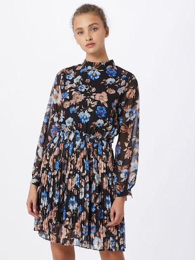Rochie Trendyol pe mai multe culori / negru, Vizualizare model