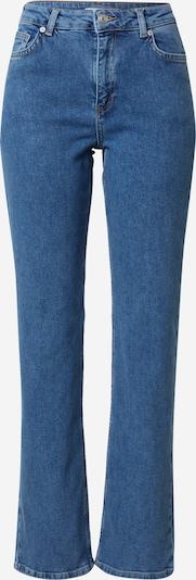 NA-KD Jeans 'Pelican Bay' i blue denim, Produktvisning