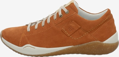 JOSEF SEIBEL Sneaker 'Ricky 12' in orange, Produktansicht