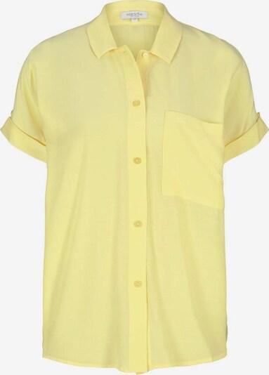 MINE TO FIVE Chemisier en jaune clair, Vue avec produit