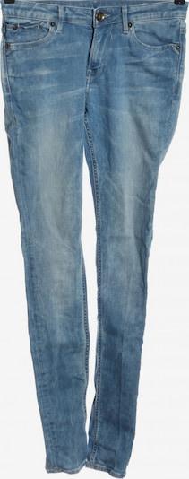 GARCIA Röhrenjeans in 27-28 in blau, Produktansicht