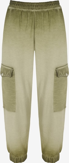 Aligne Trousers 'Anya' in Khaki, Item view
