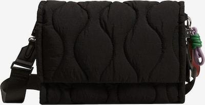 MANGO Crossbody Bag in Black, Item view