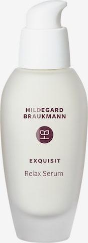 Hildegard Braukmann Serum in
