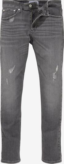 Calvin Klein Jeans Jeans in grey denim, Produktansicht