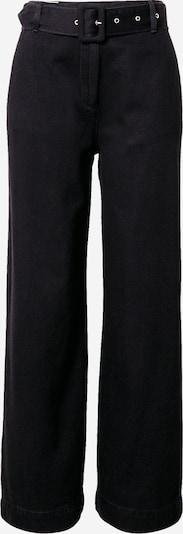 SELECTED FEMME Jeans in de kleur Zwart, Productweergave