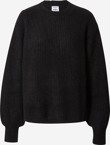 Hoermanseder x About You Pullover 'Grace' i svart