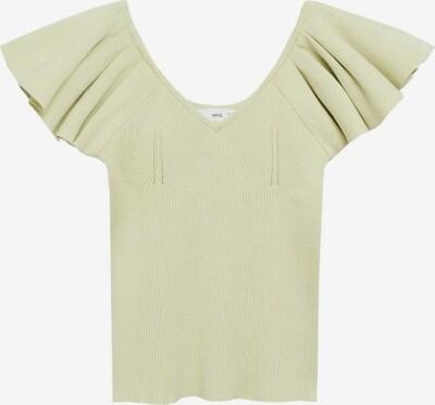 Tricou 'Lola' MANGO pe verde iarbă, Vizualizare produs