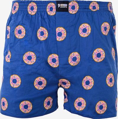 Happy Shorts Boxershorts in de kleur Gemengde kleuren, Productweergave
