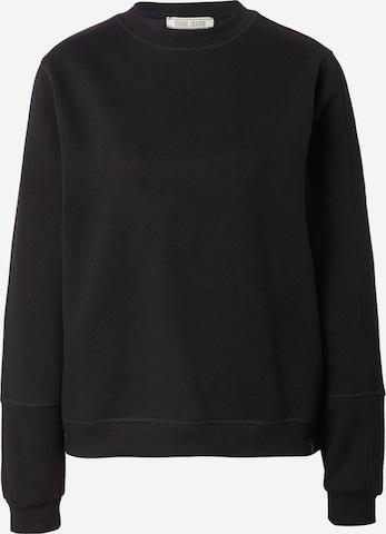 Sweat-shirt 'JANNI' Cars Jeans en noir