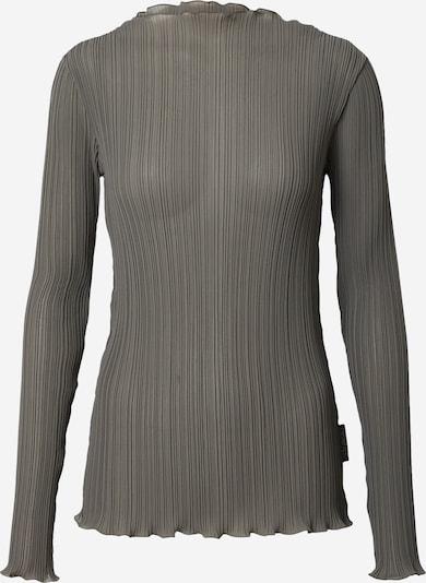 PATRIZIA PEPE Blusa 'Camicia' en gris, Vista del producto