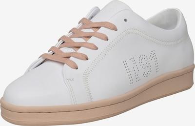 N91 Sneaker 'Original Draft AD' in rosé / weiß, Produktansicht
