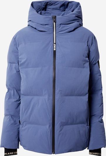 Demisezoninė striukė 'NEBRE' iš ECOALF , spalva - mėlyna dūmų spalva, Prekių apžvalga