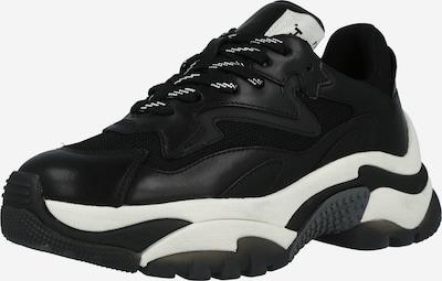Sneaker low 'Addict' ASH pe negru / alb, Vizualizare produs