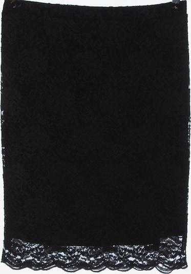 Pfeffinger Spitzenrock in M in schwarz, Produktansicht