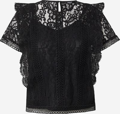 ONLY Bluse 'Lona' in schwarz, Produktansicht