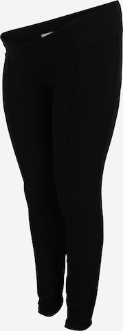 Mamalicious Curve Leggings 'Reyna' in Black