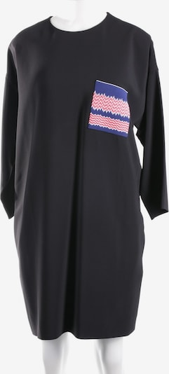 Céline Kleid in M in schwarz, Produktansicht