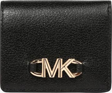 Porte-monnaies MICHAEL Michael Kors en noir
