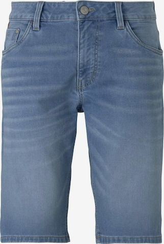 TOM TAILOR Jeans in Blau