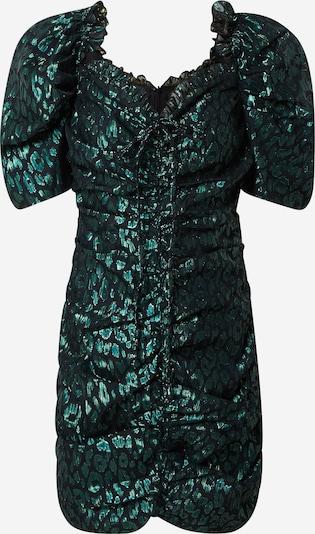 Kokteilinė suknelė iš GLAMOROUS , spalva - žalia, Prekių apžvalga