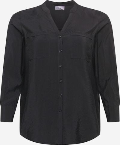 SAMOON Блуза 'Las Vegas' в черно, Преглед на продукта