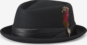 Pălărie de la Brixton pe negru