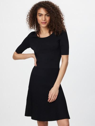 HUGO Kleid  'Shanequa' in schwarz, Modelansicht
