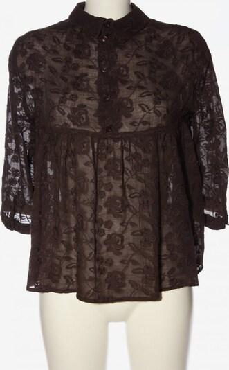 Pedro del Hierro Langarm-Bluse in XXL in braun, Produktansicht