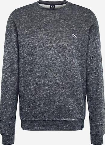 Iriedaily Shirt 'Chamisso 2' in Grau