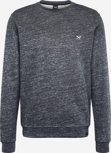 Iriedaily Shirt 'Chamisso 2' in de kleur Basaltgrijs, Productweergave