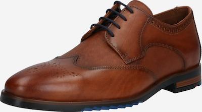 LLOYD Čevlji na vezalke 'Leto' | rjava barva, Prikaz izdelka