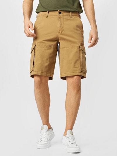HOLLISTER Карго панталон в Каки, Преглед на модела