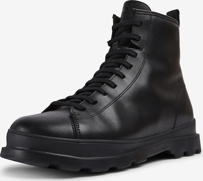 CAMPER Schnürstiefel 'Brutus' in schwarz, Produktansicht