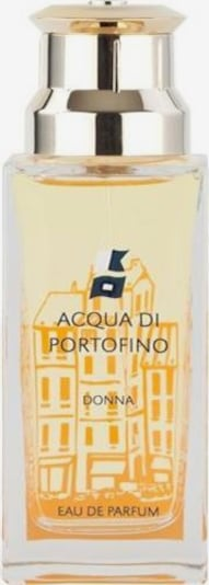 Acqua di Portofino Parfüm ' Intense Donna' in gelb, Produktansicht