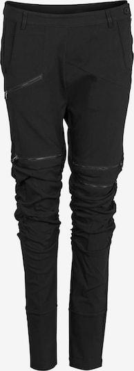 NÜ DENMARK Hose 'Jupiter Eli' in schwarz, Produktansicht