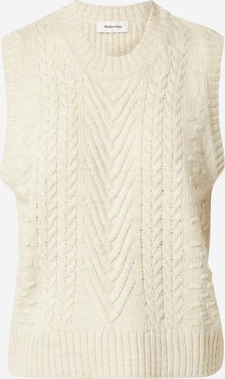 modström Sweater 'Minnie' in Wool white, Item view