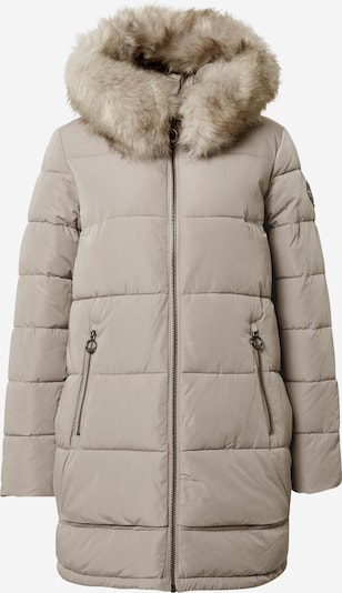 DKNY Winterjas 'Puffer' in de kleur Beige, Productweergave