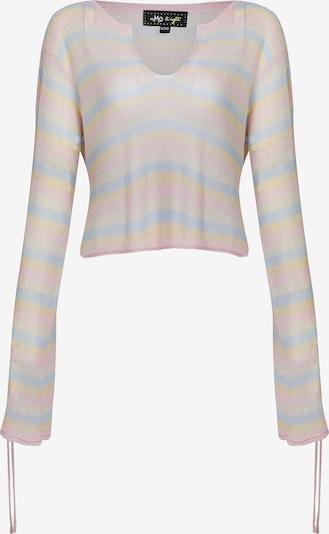 myMo at night Pullover in mischfarben, Produktansicht